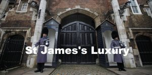 St James's Luxury Palace