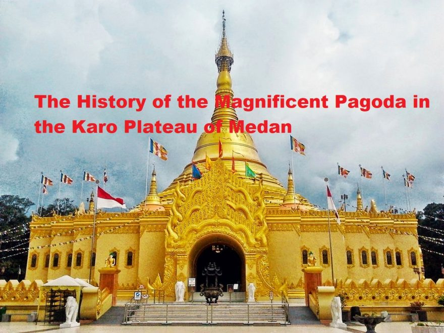 The History of the Magnificent Pagoda