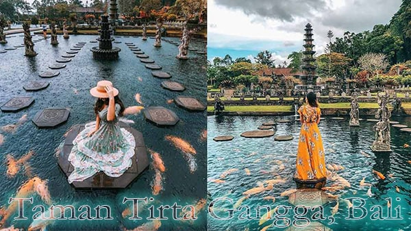 Historical Tourist Places in Bali